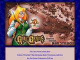 girl-genius-online-site