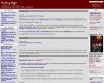 making-light