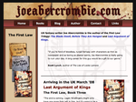 joe-abercrombie-website