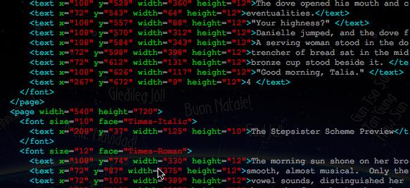 pdf2xml-output-pagebreak