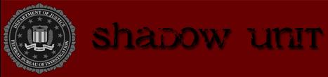 Shadow unit logo
