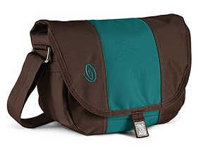 Timbuk2 Click Mini-Messenger Bag, in all sorts of unfortunate colors