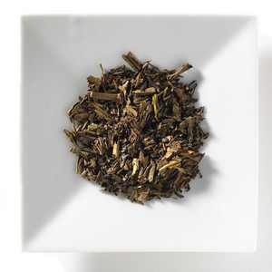 Mighty Leaf Hojicha Green Tea
