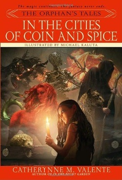 Cities of Coin and Spice